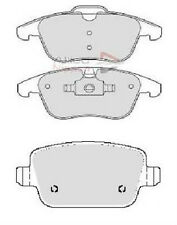 MK4 FORD MONDEO FRONT AND REAR BRAKE PADS 2007 ON>> NEXT DAY DELIVERY