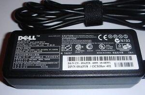 Alimentación Original Dell 19V 1,58A 30W WA-30A19S Dve DSA-30PFA-19 Ka 190158