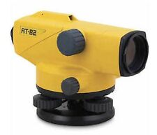 Topcon AT-B2 32x Long Range Automatic Level with Priority Mail