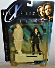 McFarlane-Toys-THE-X-FILES-Movie-Figure-FBI-Agent Dana Scully -Series-1