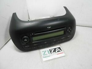 Autoradio Lettore CD Mp3 Fiat Qubo 1.4 B/Met 2010 7648581316