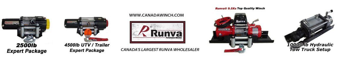 Winch Warehouse