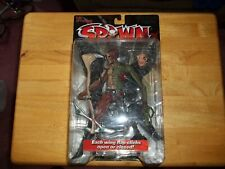 McFarlane Toys Spawn Series 12 re-animated SPAWN Ultra Action Figure