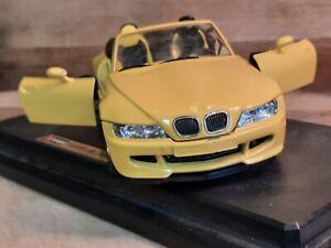 BMW m series convertible
