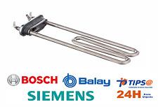 Bosch WAE 24165gb/04 resistencia para lavadora
