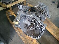 CAMBIO COMPLETO FIAT GRANDE PUNTO 1.3 MJT 55KW TIPO MOT. 199A2000