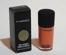 MAC Only In Florida Nail Lacquer