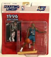 Starting Lineup Grant Hill Action Figure 1996 Edition NBA