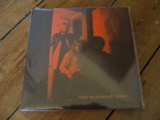 RUNNING MAN-Same LP-REISSUE AKARMA SEALED