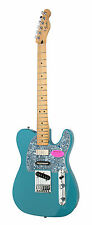 920D Fender Std Tele Nashville Mod Duncan SM-1n/STK-S2n/STK-T3b ST w/Bag