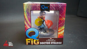 Marvel's Docteur Étrange Q Figurine Exclusif Qmx Rapide