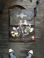 AX Anime Expo 2018 Kingdom Hearts 3 Dragon Quest 11 SWAG Tote bag