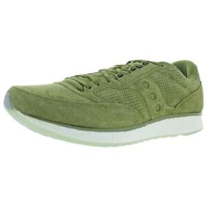 Saucony Mens Freedom Runner Gym Fitness Running Shoes Sneakers BHFO 8665
