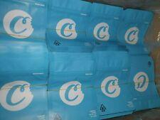 100 x Cookies California 2020 Mylar Cali Bags 3.5g 420