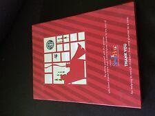 Starbucks 2011 Planner