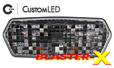 Honda Grom LED Tail Light, Integrated Amber Signals, 2014 2015 2017 2018 Blaster