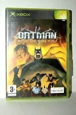 BATMAN RISE OF SIN TZU GIOCO USATO BUONO XBOX EDIZIONE ITALIANA PAL GD1 42682