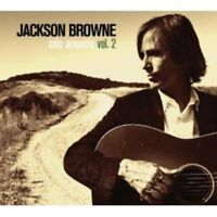 Browne, Jackson - Solo Acoustic Vol. 2 CD NEU OVP