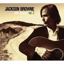 Browne, Jackson-solo Acoustic vol. 2 CD neuf emballage d'origine