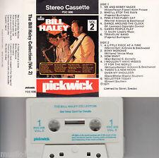 Bill Haley - Collection Vol. 2 ★ MC Musikkassette Cassette