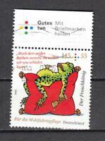 1285 - Bund - Mi-Nr. 3359   Froschkönig     gestempelt