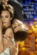 The Time Traveler's Wife [New Blu-ray] Digital Copy, Dolby, True-Hd, Widescree