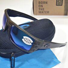 ccf398e524 Costa Del Mar Rafael Polarized Sunglasses - Olive Teak Blue Mirror 5800G  Glass