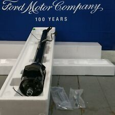 1948 - 1956 Ford Truck 33 Black Tilt Steering Column No Key Col Shift trans new