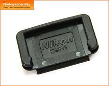Nikon DK-5 Oculare Copertura + GRATIS UK