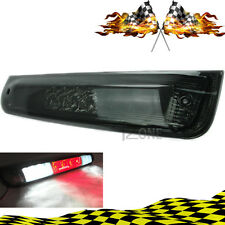 10 11 12 13 14 Dodge Ram 2500 3500 3rd Third Brake Light Led Smoke Lens All cab
