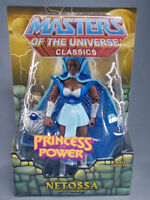 Netossa He-Man Masters of the Universe Classics Princess of Power Figure Mattel