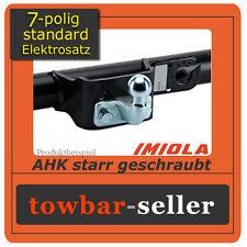 NEU VW T4 Bus + Kasten 96-02 ANHÄNGERKUPPLUNG AHK starr + 7-polig E-Satz ABE