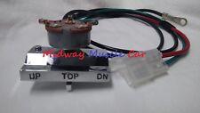power convertible top switch 66 67 Pontiac GTO Lemans Tempest