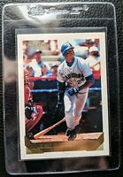 1993 TOPPS GOLD #179 KEN GRIFFEY JR SEATTLE MARINERS HOF MINT