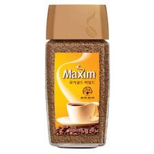Korea Coffee Maxim Mocha Gold Mild 100g (Bottle)