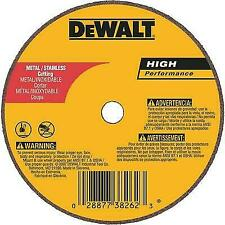 "DD Type 1 USA Cut Off Wheel SAIT 23040 3/"" x 1//16/"" x 3//8/"" A36"