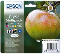 Epson T1295 - MULTIPACK ORIGINALE - 8715946624761 - C13T12954012