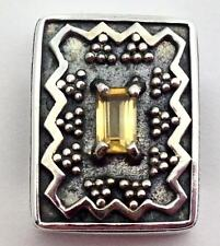 Authentic Lori Bonn Bons 925 Silver November to Remember Charm 29909c  New