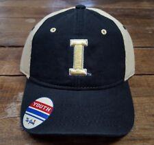Nuevo con etiquetas Idaho vándalos Universidad Juventud Strapback Gorro  Gorra de béisbol por el juego 5a33db5b5cc