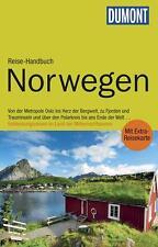 Norwegen UNGELESEN 2015 + Karte  Dumont Reise-Handbuch Oslo Lofoten Nordkap