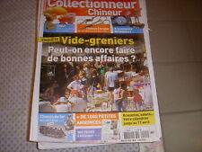 COLLECTIONNEUR CHINEUR 101 01.04.2011 TITEUF CISEAUX ESPACE HELLER RADIO PEUGEOT