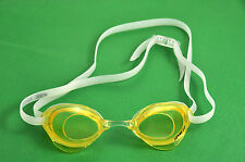 Anti - Fog Silicone Gasket Training Competition Racing Swimming Goggles
