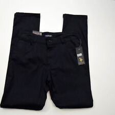 US Polo Assn SIze 14 Pants Dark Navy Girls Pants School Picture Trip Ceremony