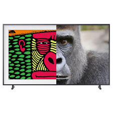Samsung UE55LS003AUXZG 55 Zoll The Frame Lifestyle Fernseher 4K Ultra HD HDR