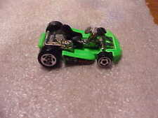Hot Wheels Mint Loose 1998 First Edition #21 Go Kart