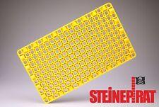 LEGO® 1x 39369 (-NEU-) Technic Lochplatte / Education / 11x19x1 gelb / 6252630