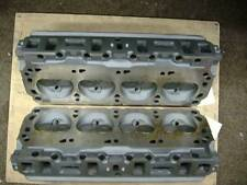 1983 Ford F150 351W Cylinder Heads 5.8L Cast# D80E-AB with Completed Valve Job