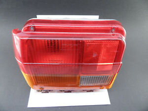 AUSTIN METRO MG REAR LEFT TAIL LIGHT