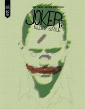 COMICS DC - JOKER, KILLER SMILE / LEMIRE, SORRENTINO, EO URBAN