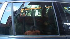 VOLVO XC90 RIGHT REAR DOOR WINDOW / GLASS, WAGON 07/03- 14